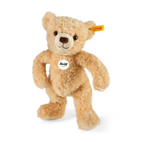 Kim, 28cm plush teddy bear by Steiff.